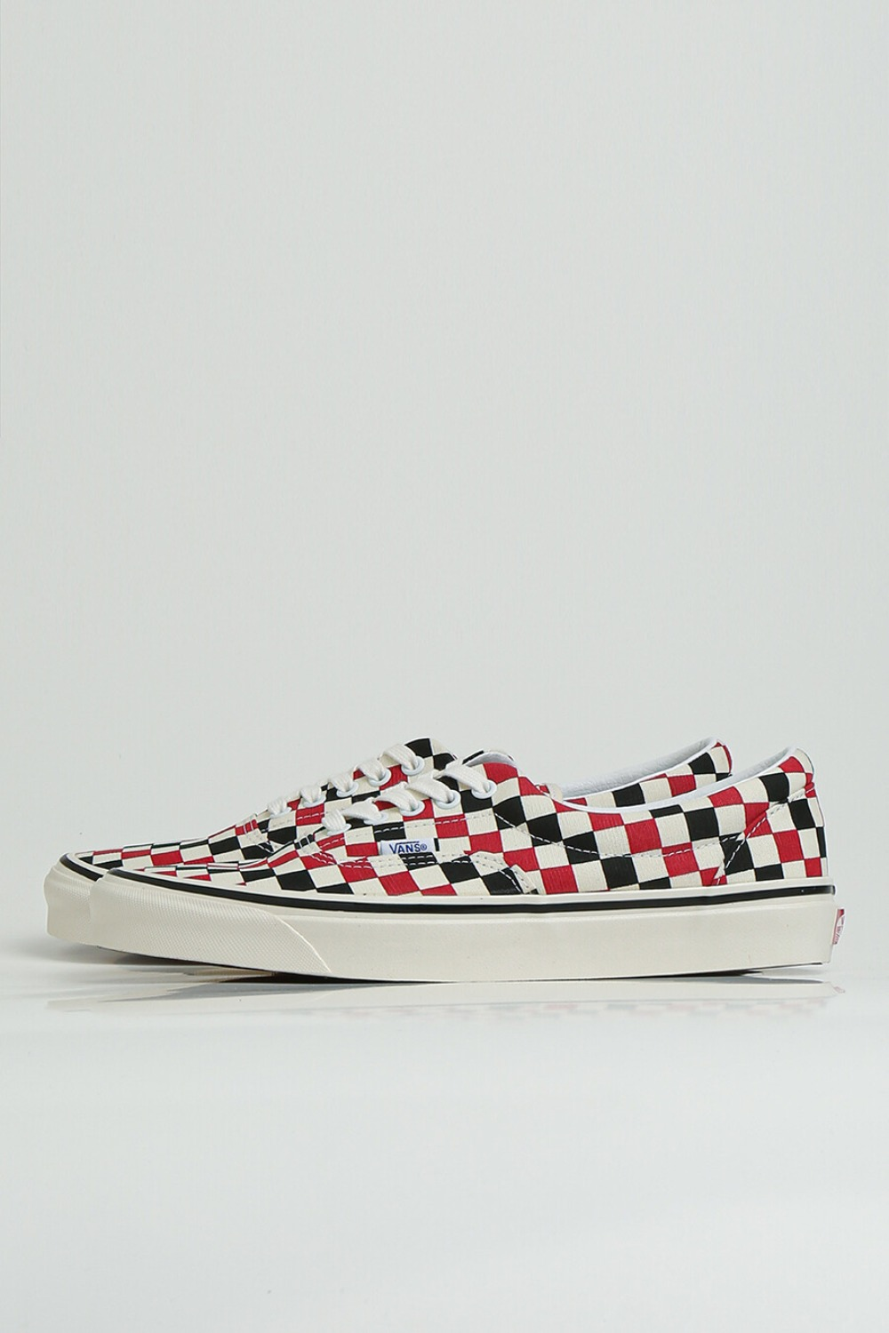 ERA 95 DX(ANAHEIM FACTORY)OG RED/OG BLACK/CHECK