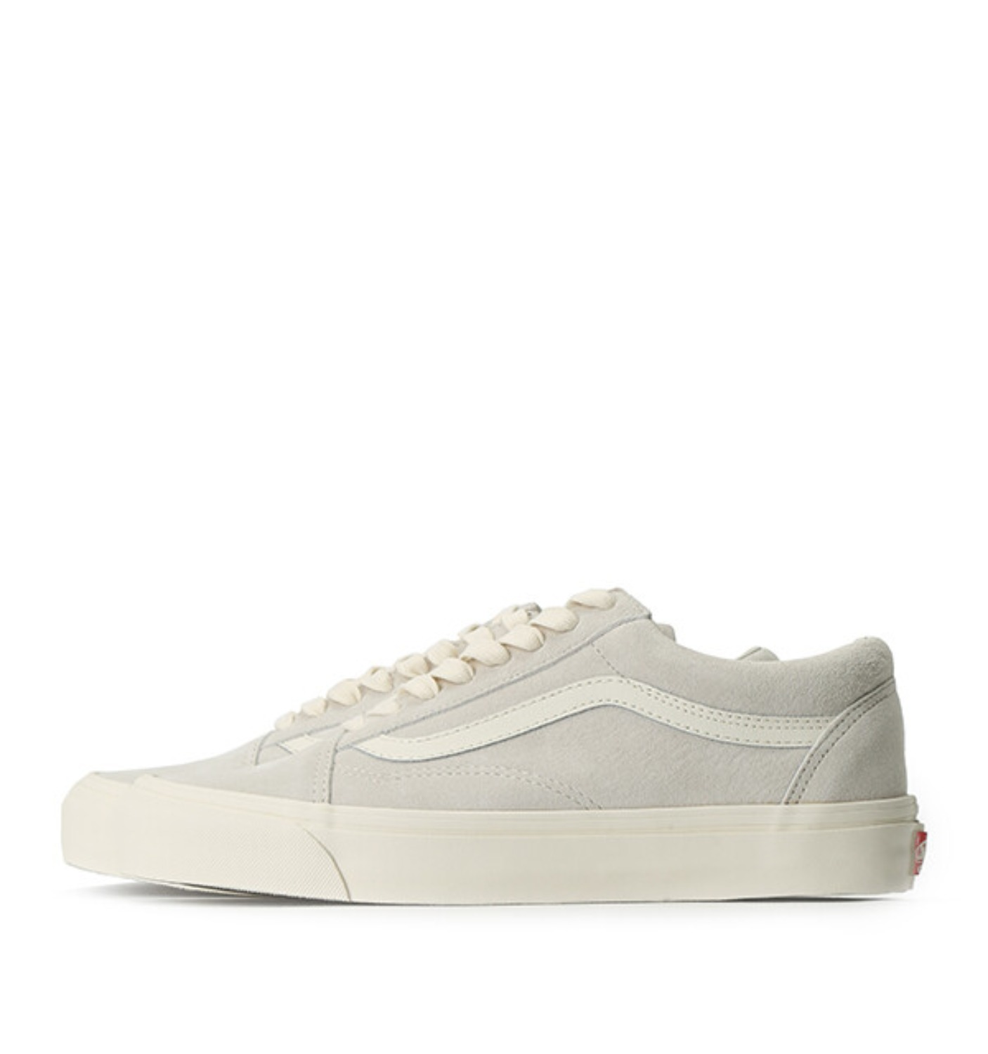 OG OLD SKOOL LX(LEATHER/SUEDE) MASHMALLOW (VN0A36C8UN5)