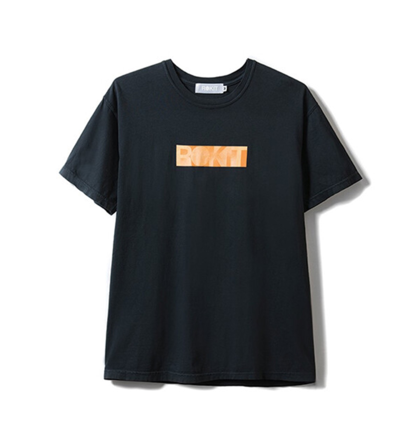 THE FAZE SS TEE BLACK