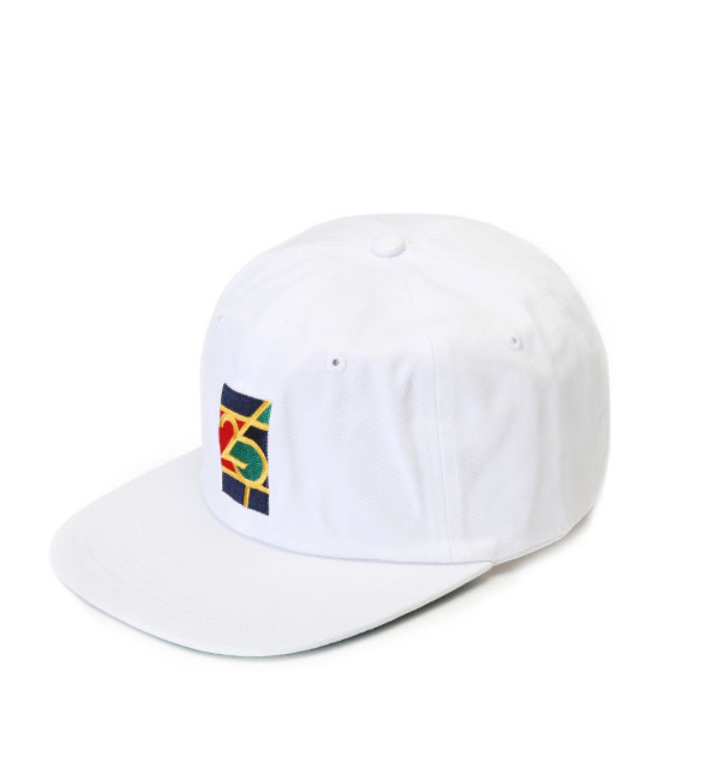 NEIGHBORHOOD ASSOCIATION HAT WHITE