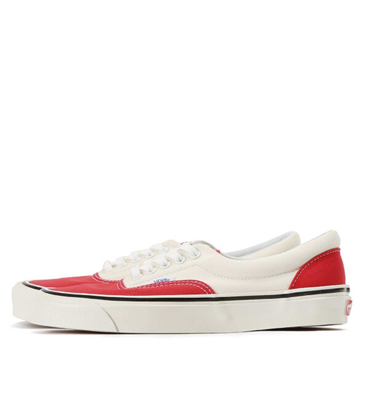 ANAHEIM ERA 95 DX OG RED/WHITE (VN0A2RR1U8Q)
