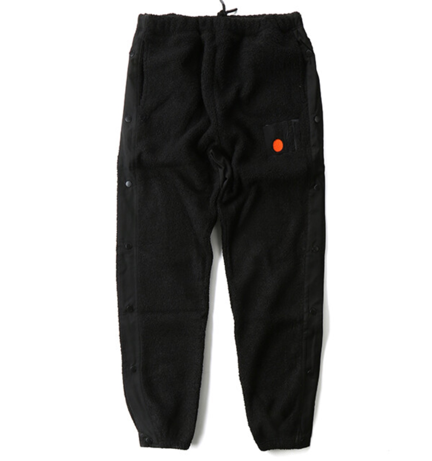 THE DESMOND PANT BLACK(381-8101)