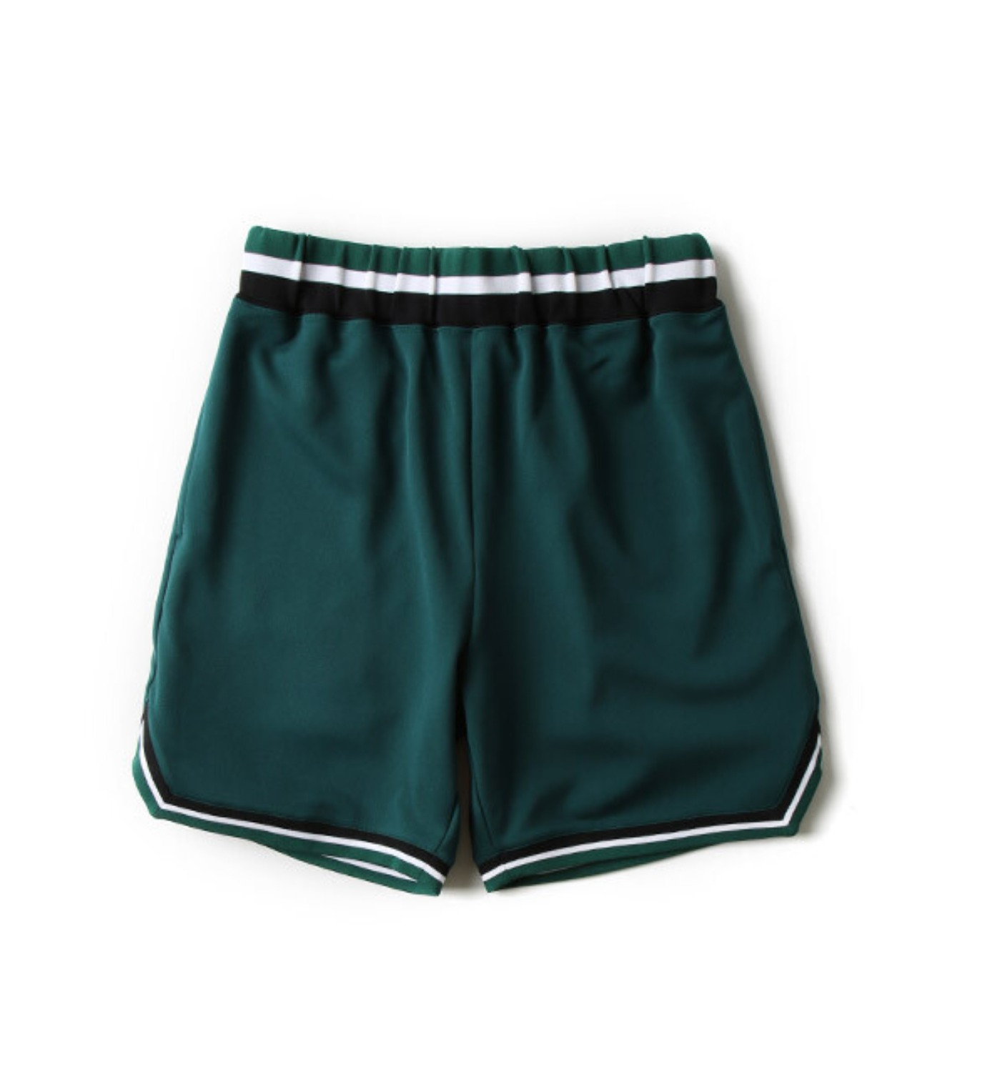 BASKETBALL JERSEY SHORT(MGM-SO16) GREEN