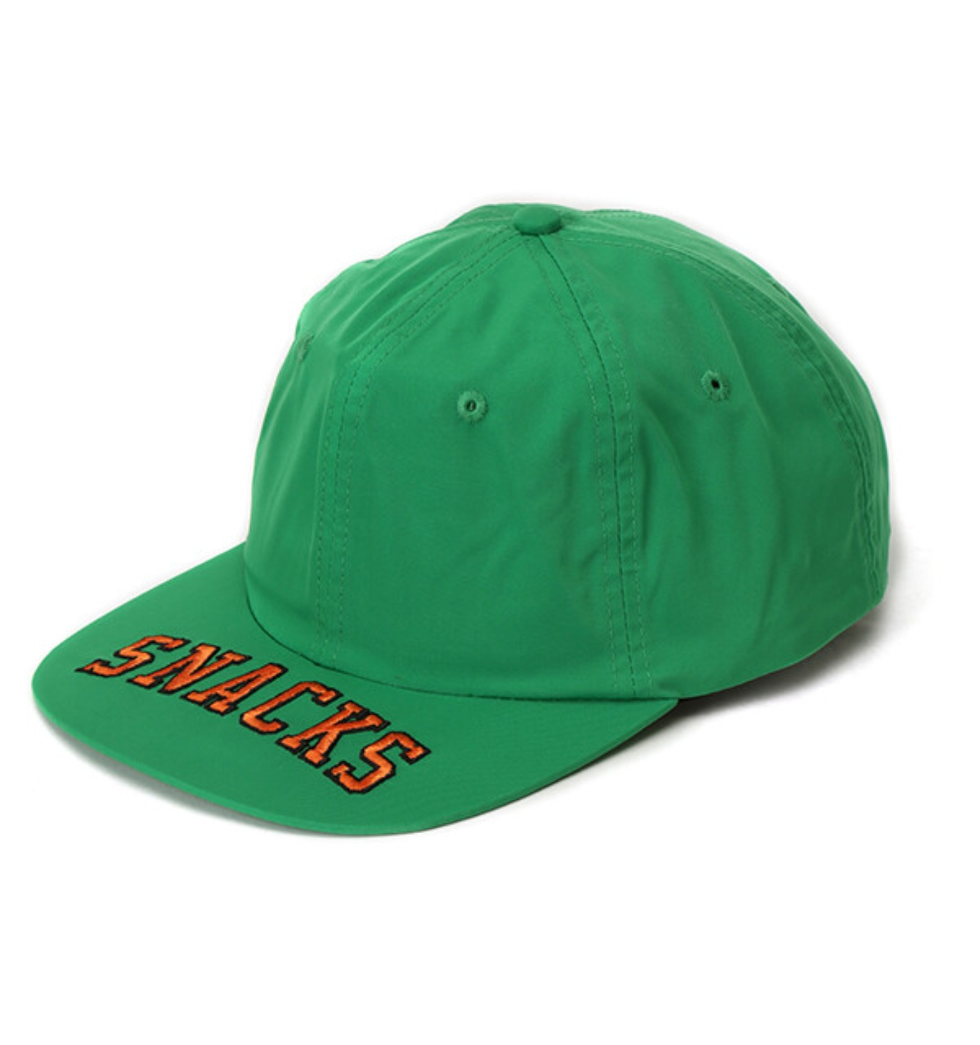 SNACKS CAP GREEN