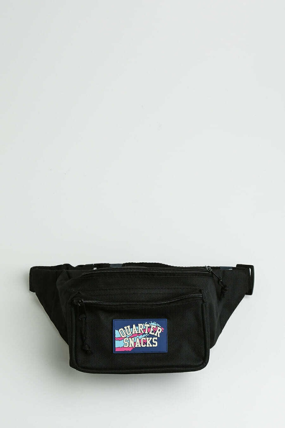 PARTY SATCHEL BLACK
