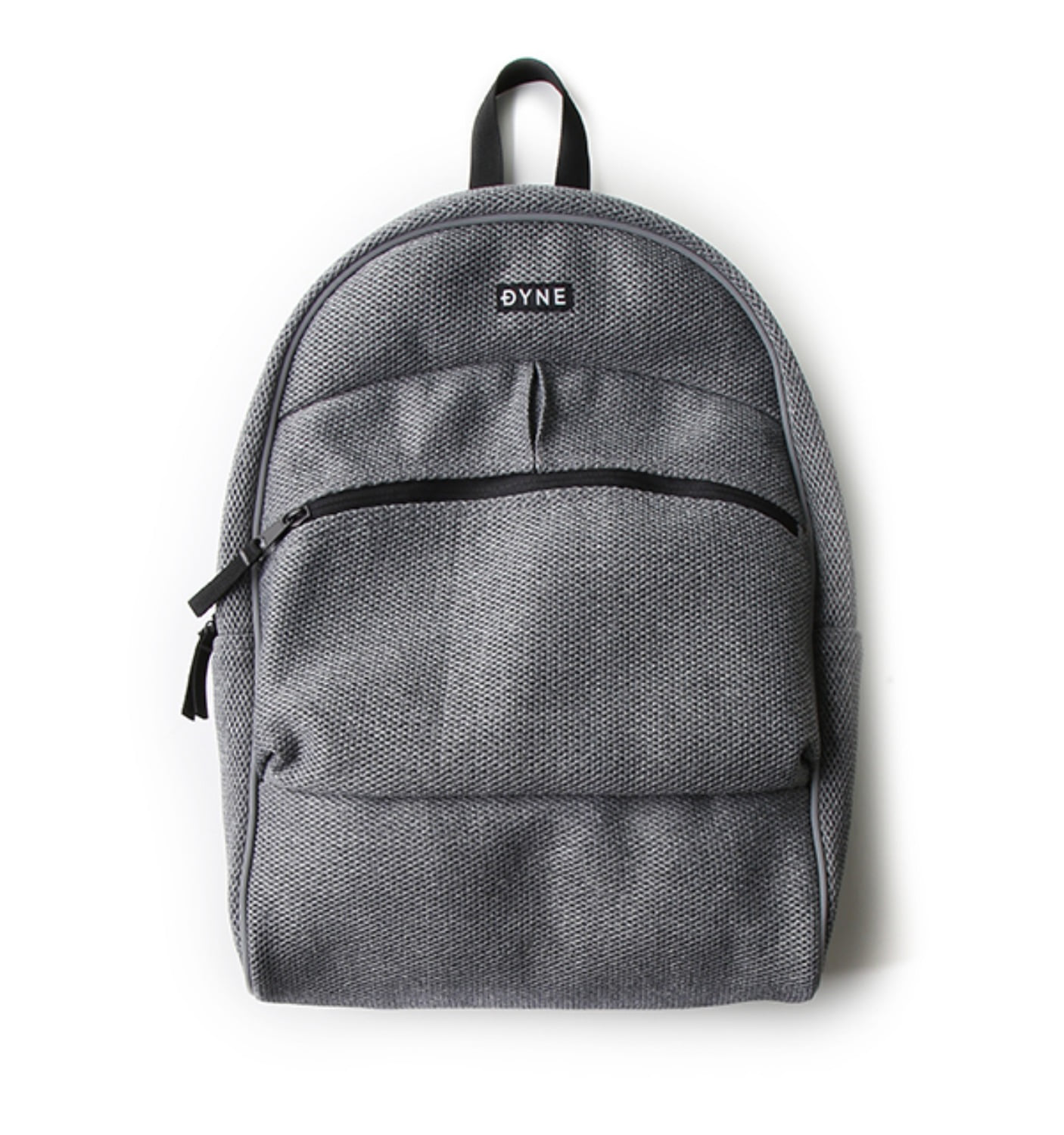 D4001 Giga Knit Backpack(C.burst Grey/C.Dancer)