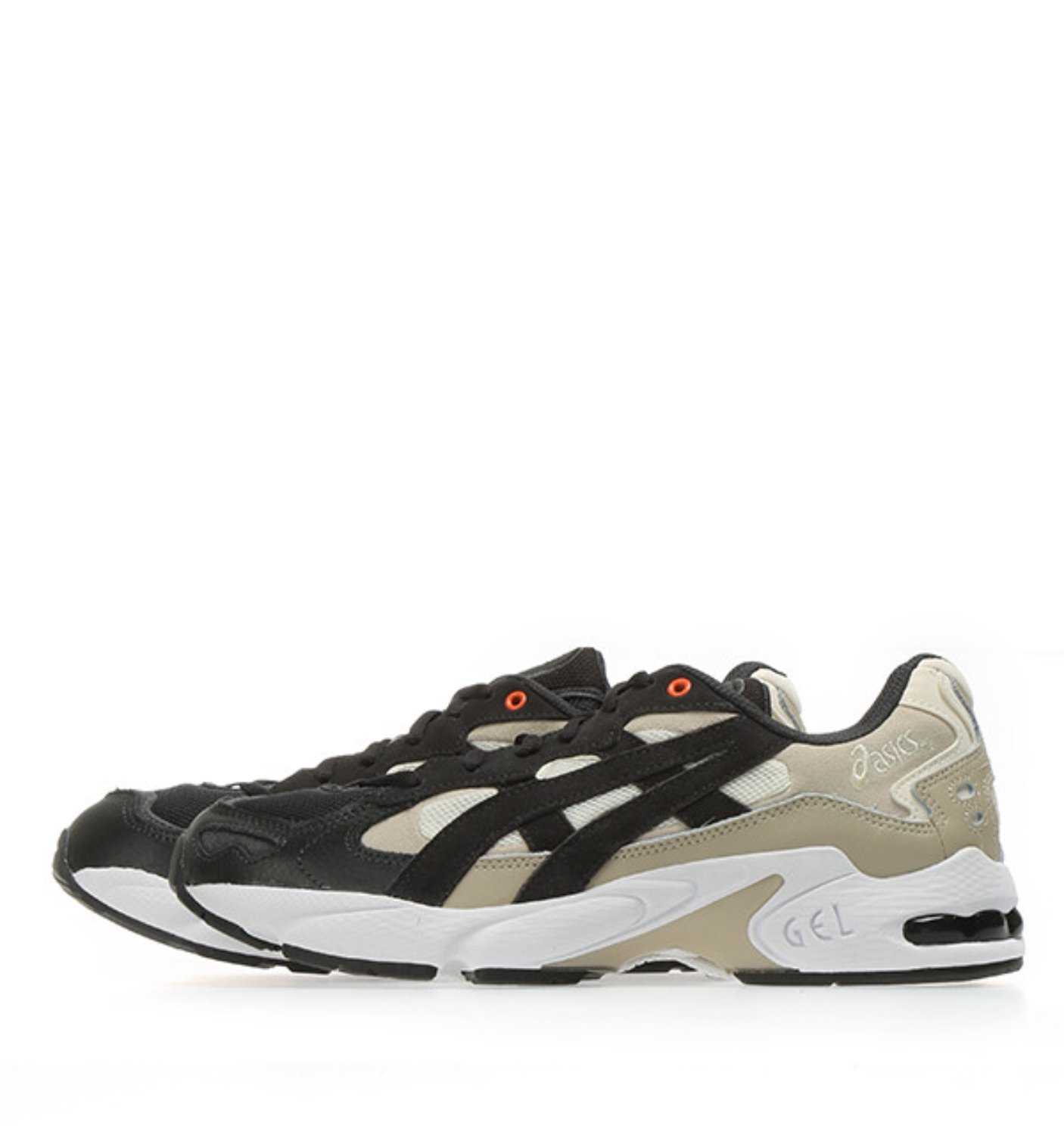 ASICS X REIGNING CHAMP GEL KAYANO 5 OG CHARCOAL/CREAM