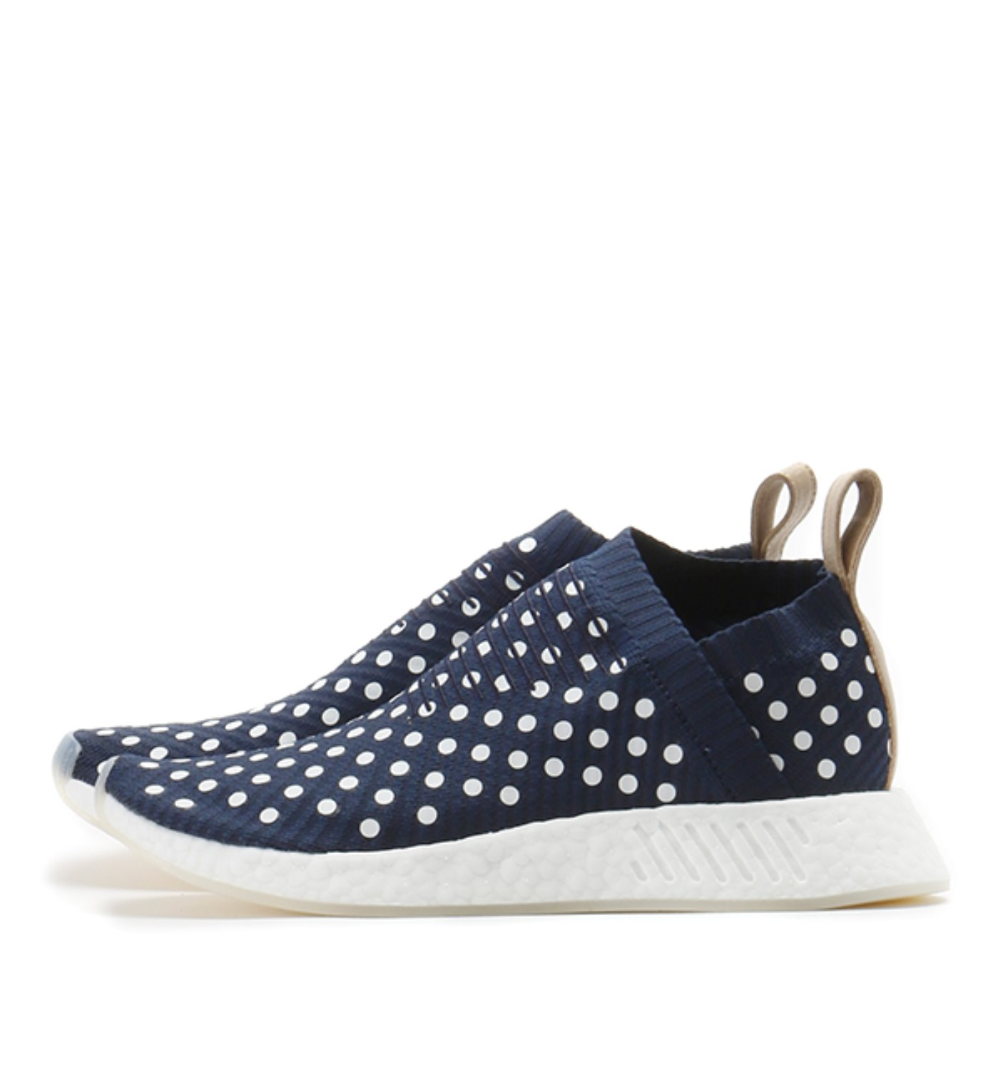 NMD CS2 PK W NAVY (BA7212)