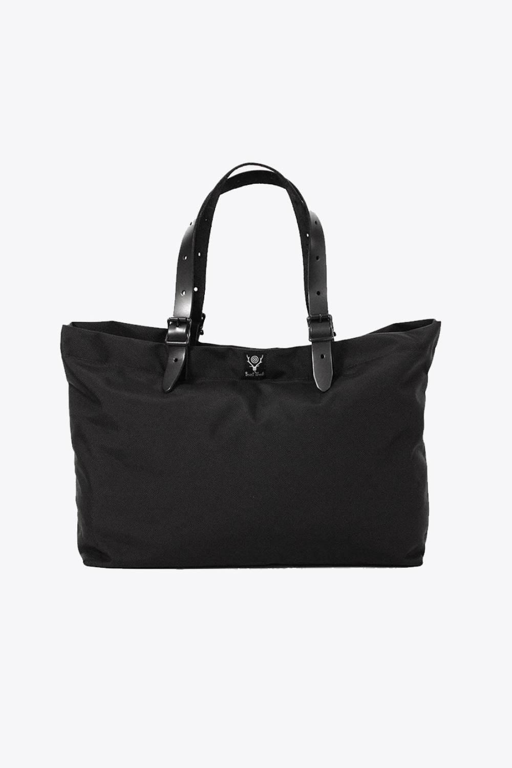 CLASSIC CANAL PARK TOTE BLACK BALISTIC