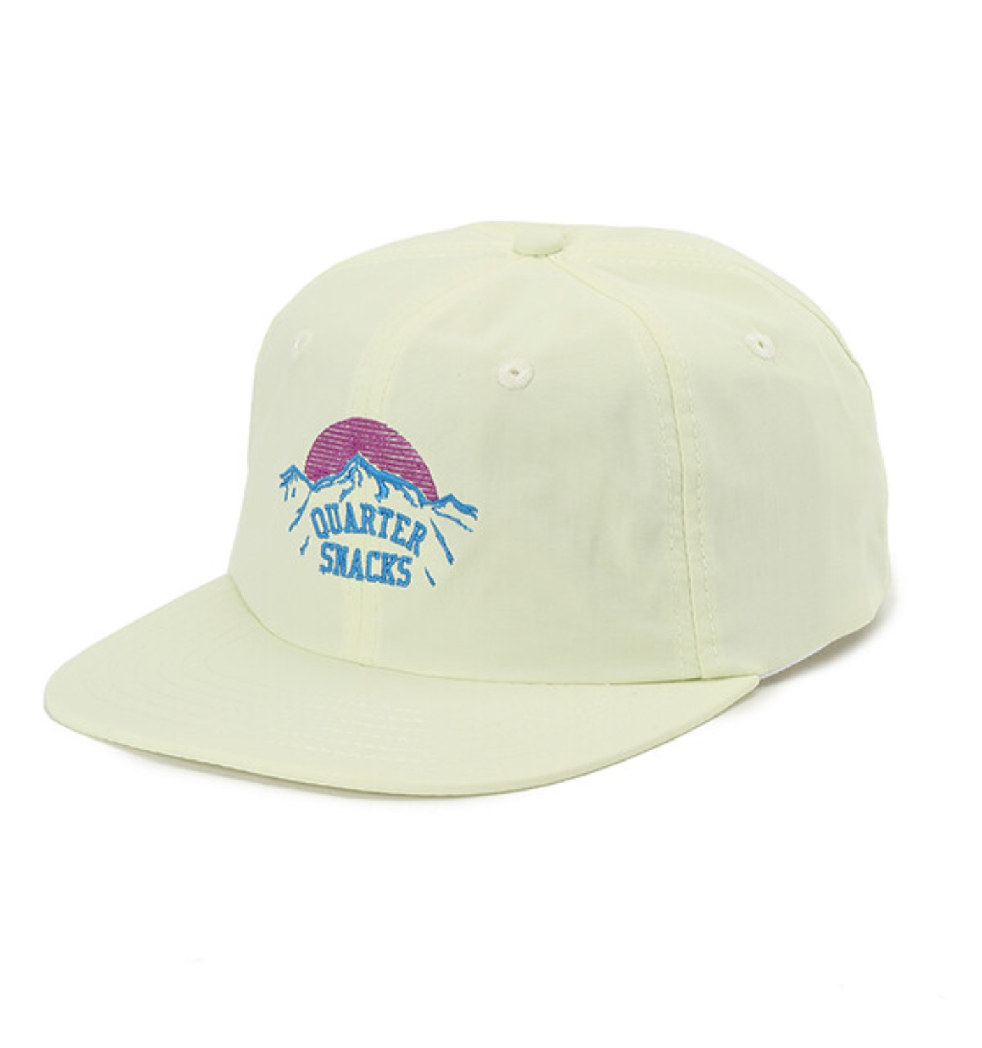 MOUNTAIN CAP OFFWHITE