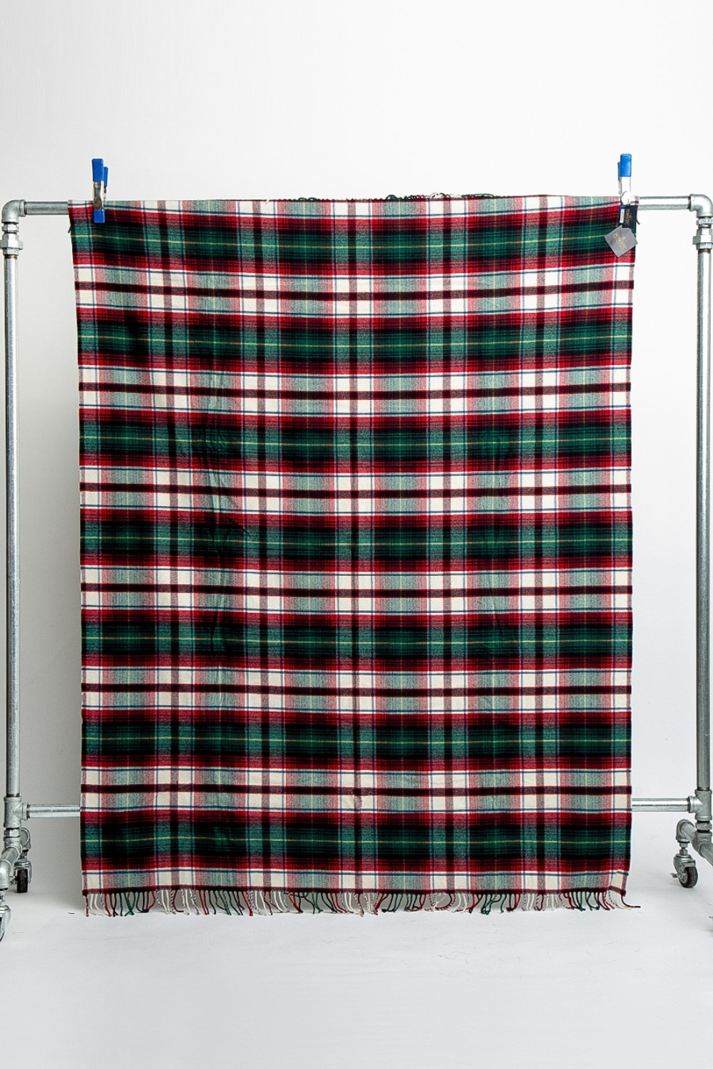 5TH AVENUE THROW(ZB296) BEATRICE TARTAN