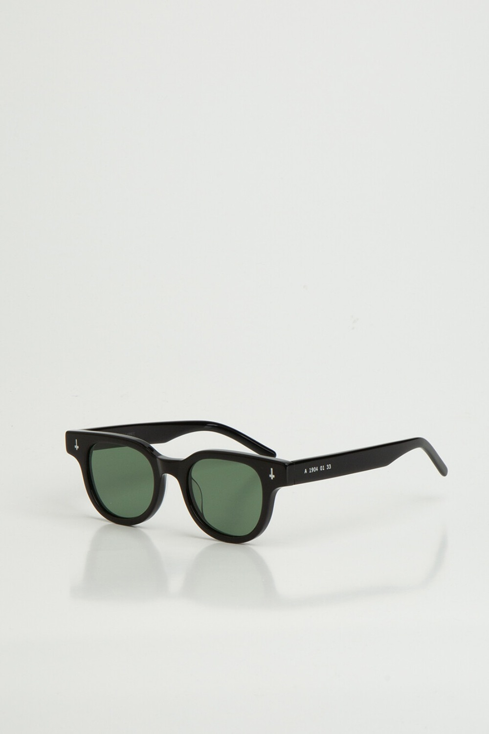 LEGACY SUNGLASSES BLACK