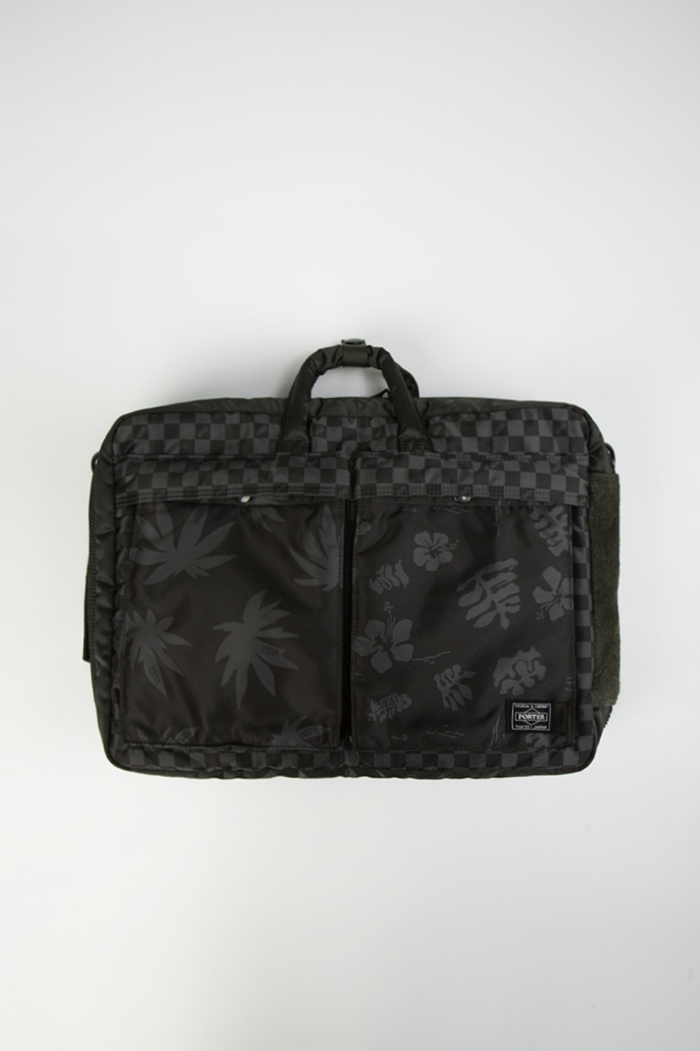 VANS X PORTER BRIEF CASE