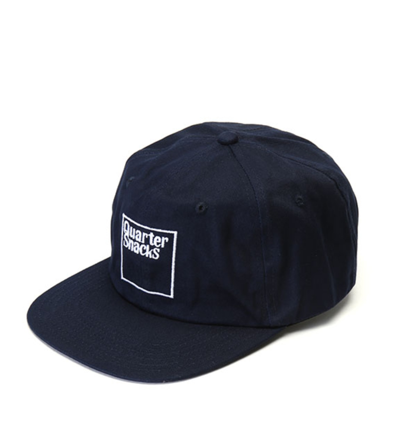 SQUARE HAT NAVY