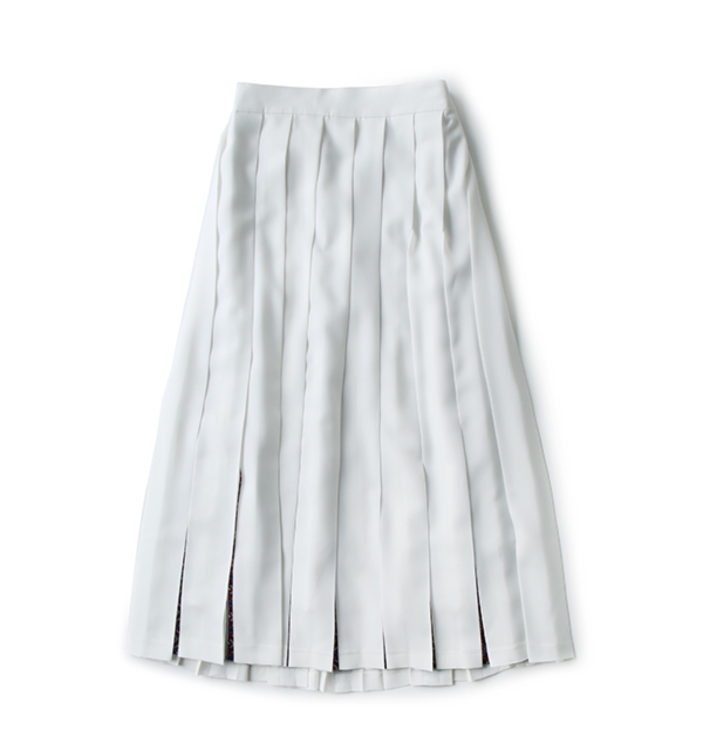 WL1771303 SKIRT WHITE