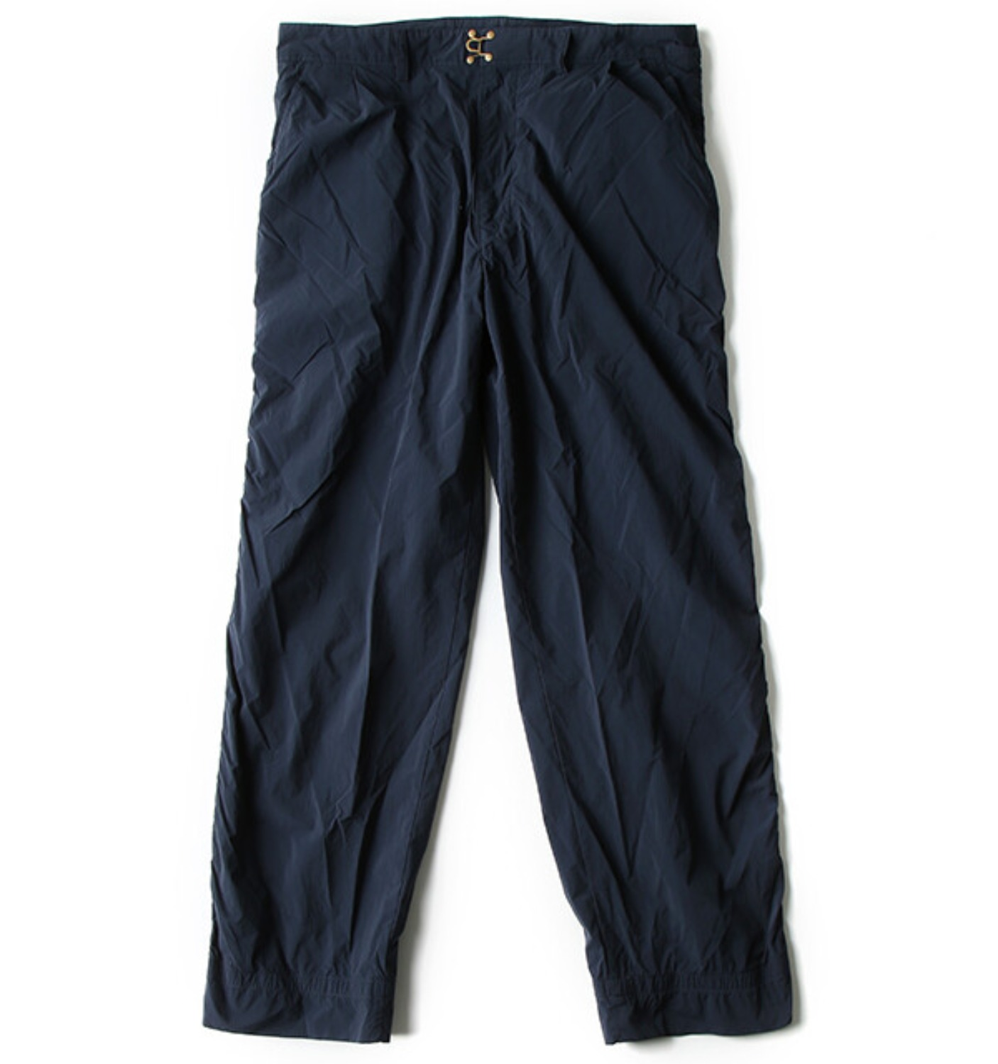 SIDE TAPE PANT NAVY (18SCMP11106)
