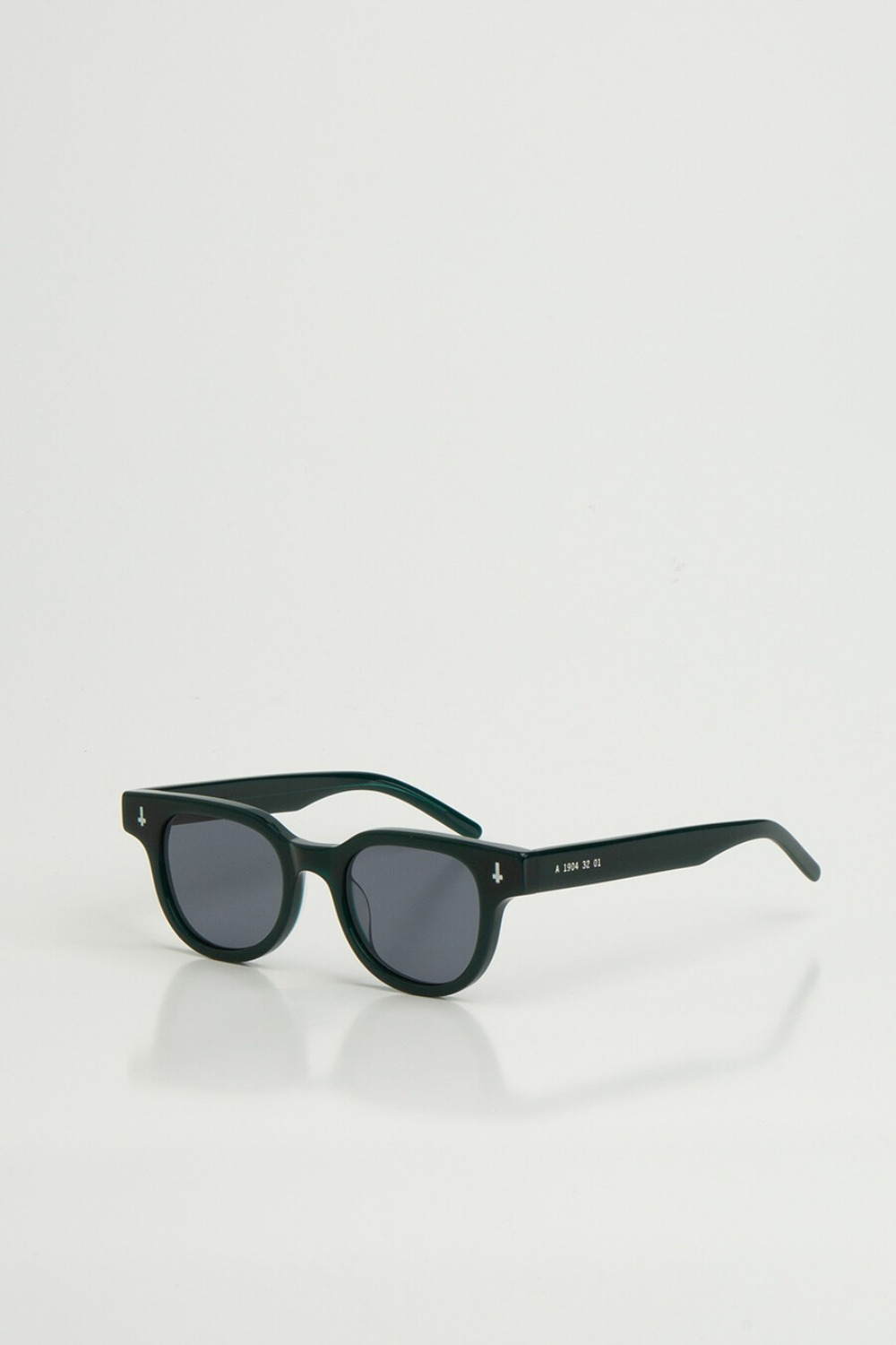 LEGACY SUNGLASSES GREEN