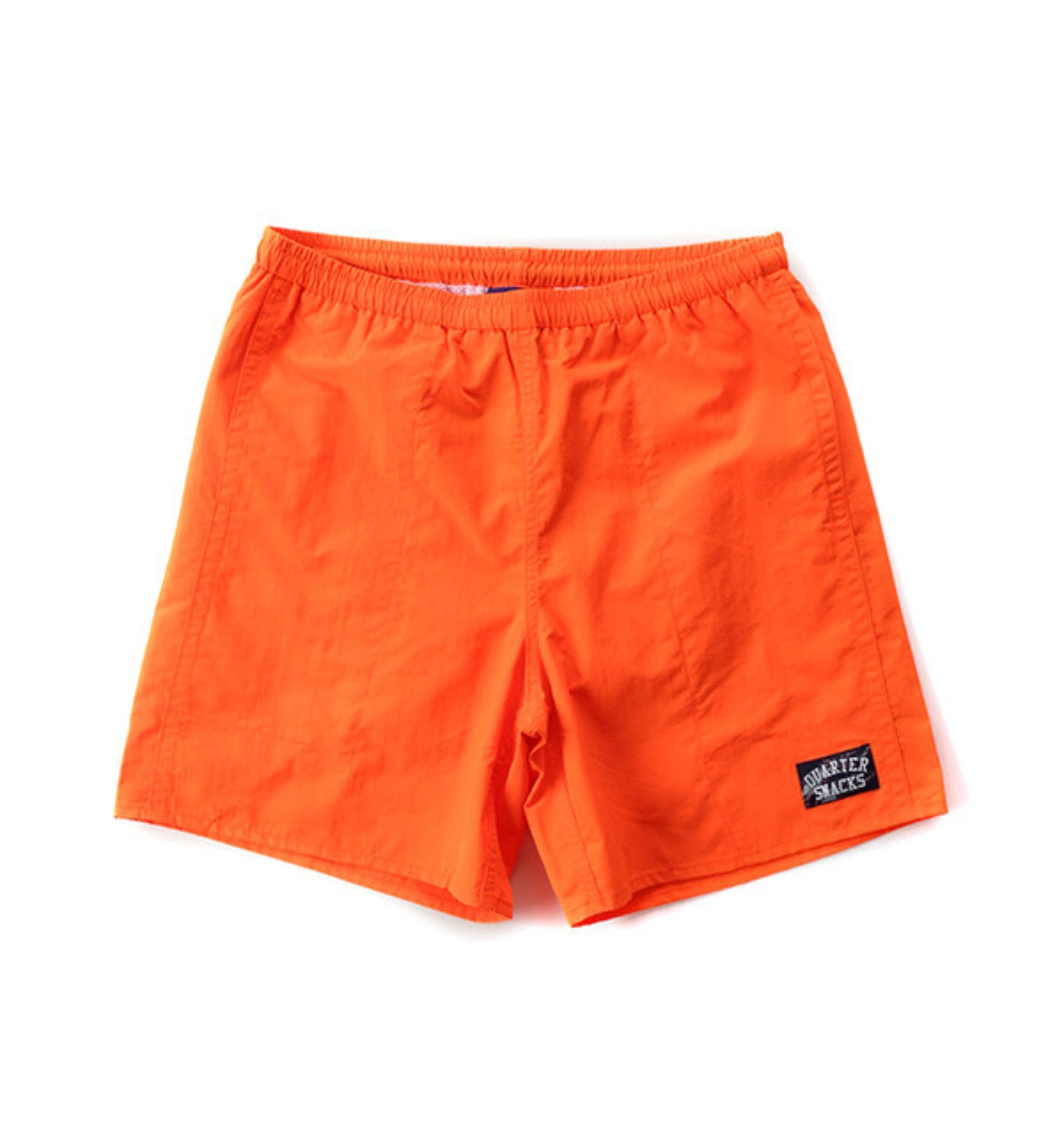 WATER SHORT ORANGE