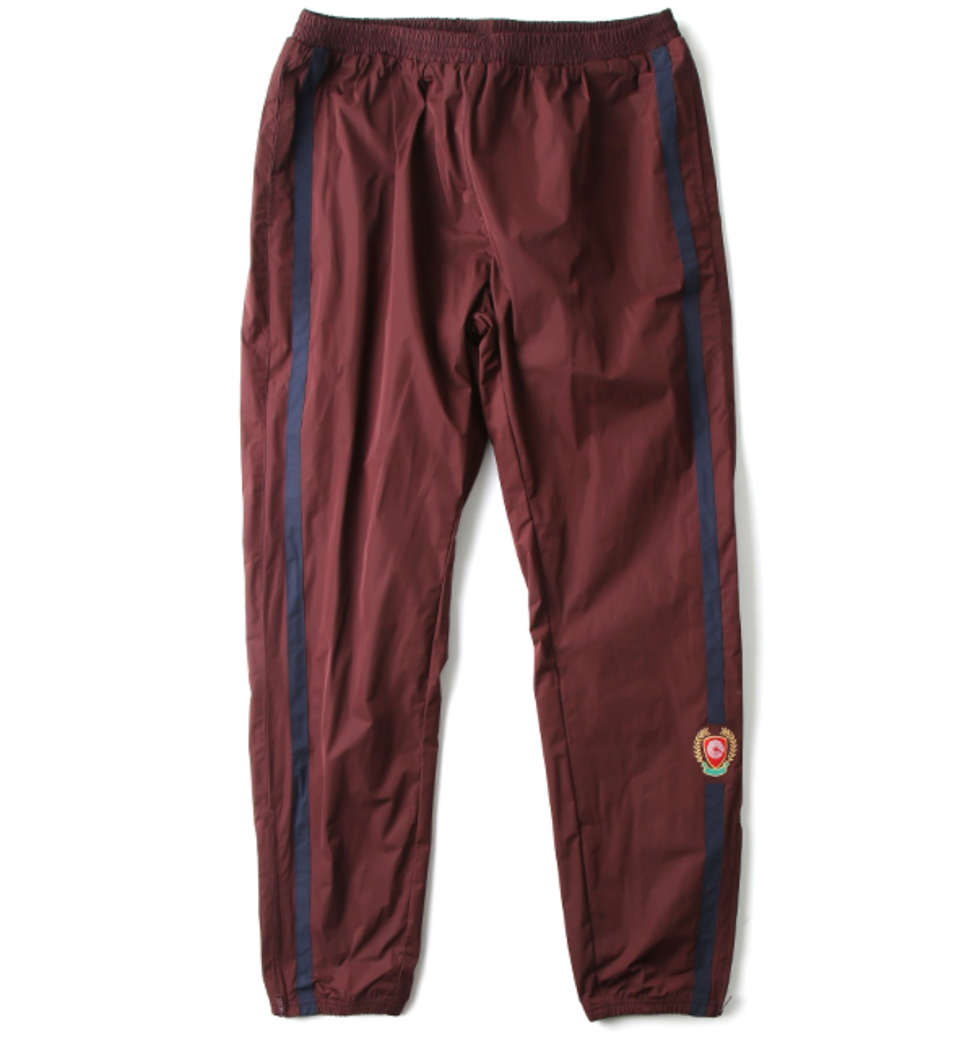 TRACKPANTS OXBLOOD(KW5M5001)