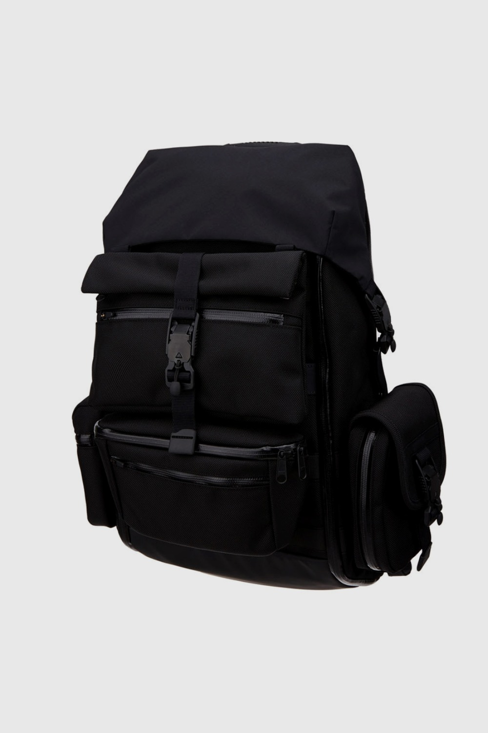 LOAD-OUT BACKPACK(ZUBBX21007) BLACK