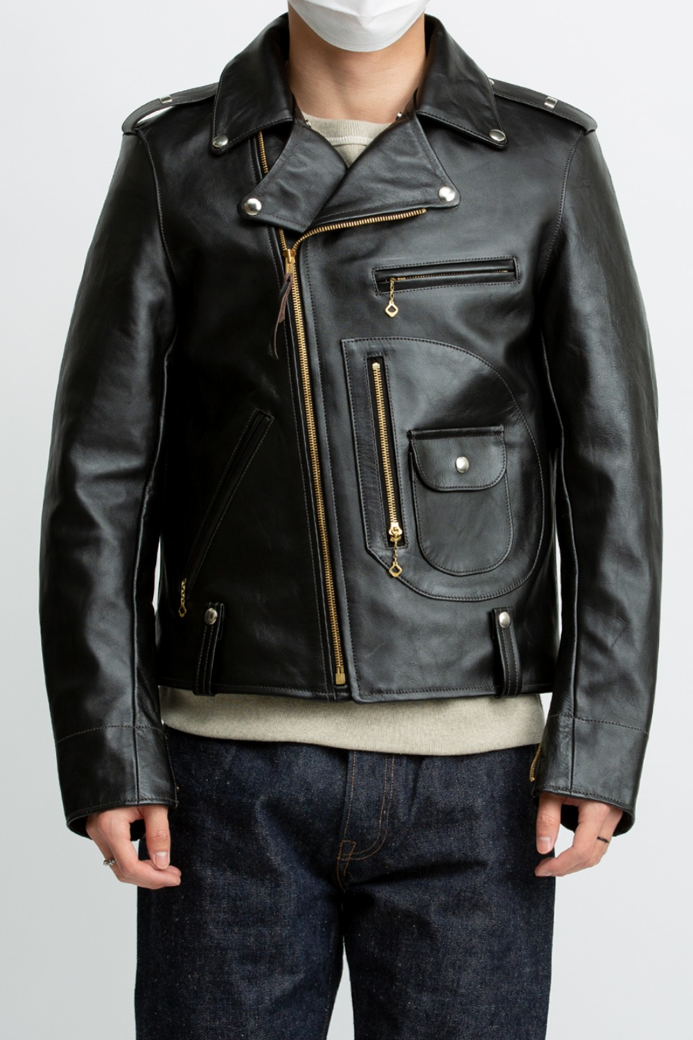 BUCO J-24 JACKET(BJ9111)