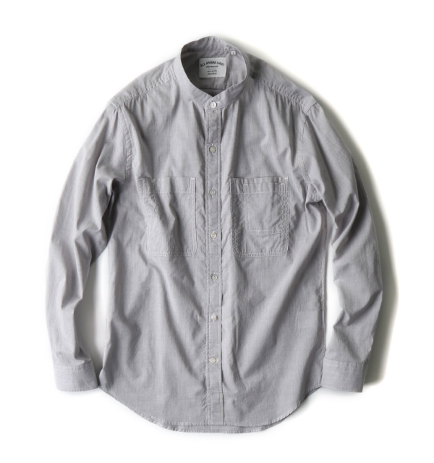 DE17 HEATHER GREY SOLID