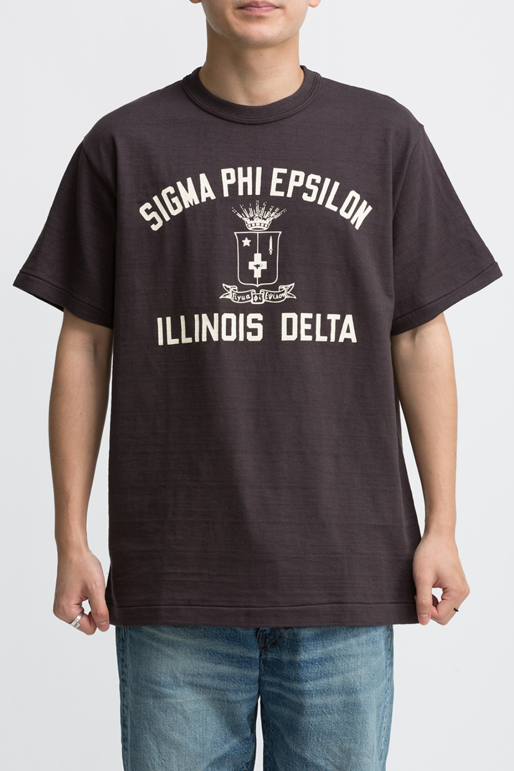 LOT 4601 SIGMA PHI EPSILON BLACK
