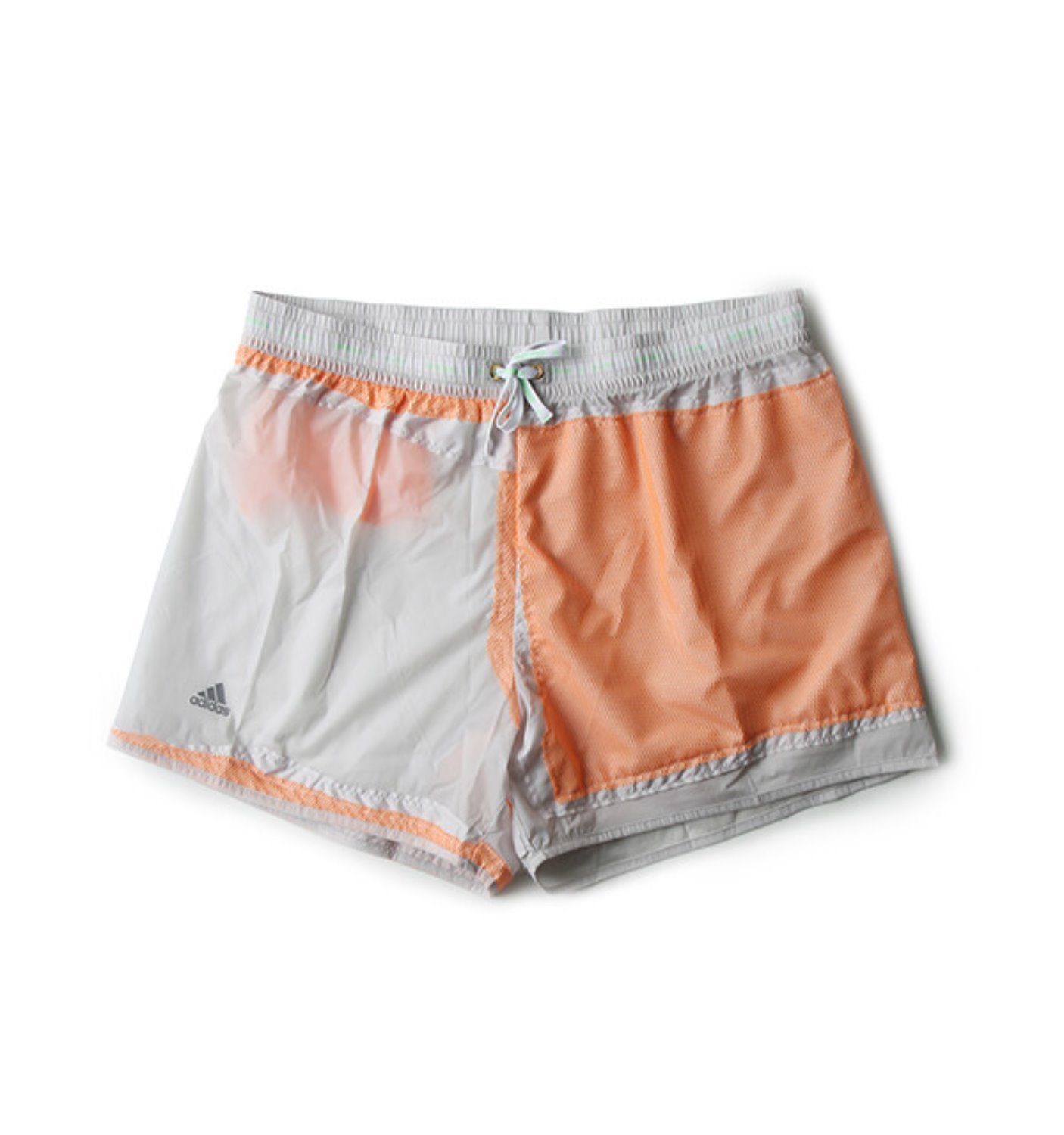DECON SHORTS ORANGE (CF9260)