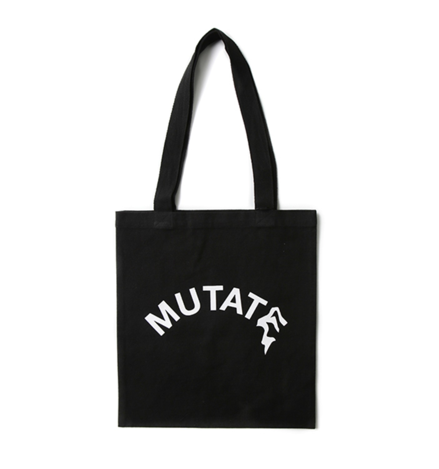 SYNTHESIS SMALL TOTE BAG BLACK(9593/B)