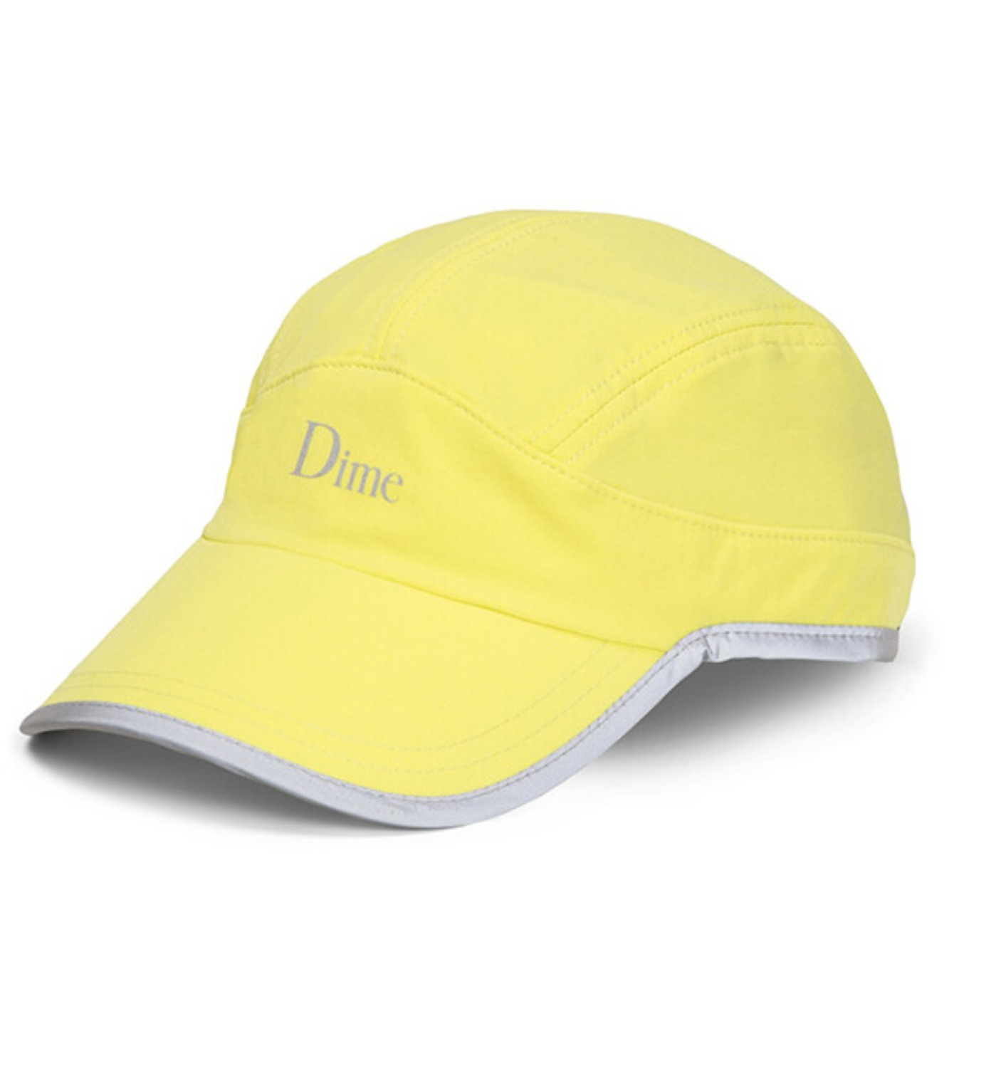 DIME CLASSIC LOGO SAFETY CAP NEON
