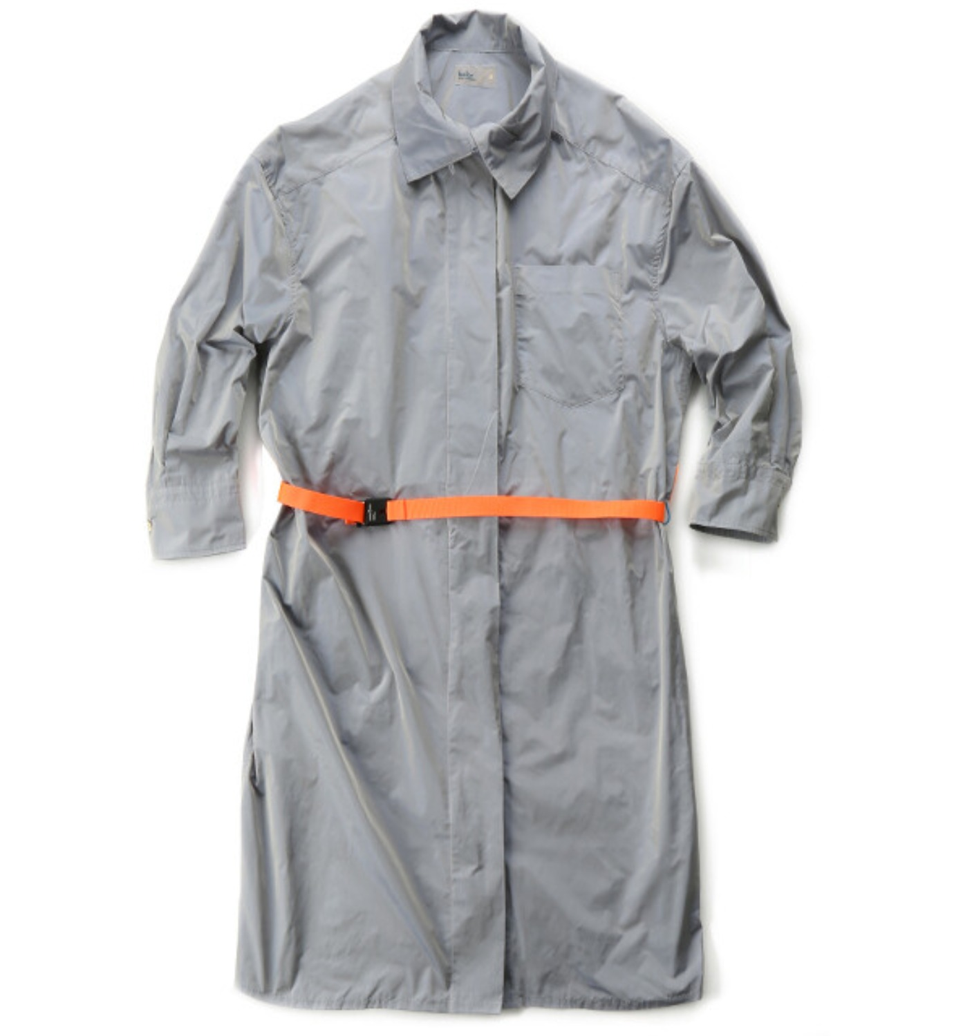 19SPLO05120 DRESS LIGHT GREY