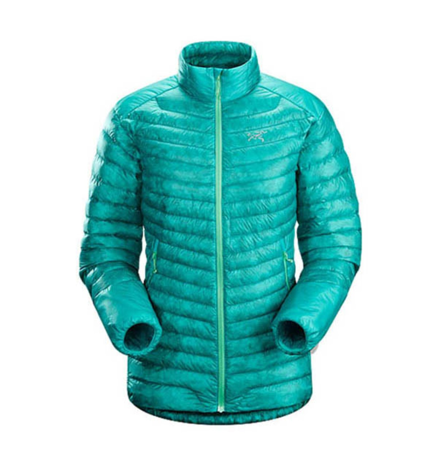 Cerium SL Jacket Women's(Patina Teal)