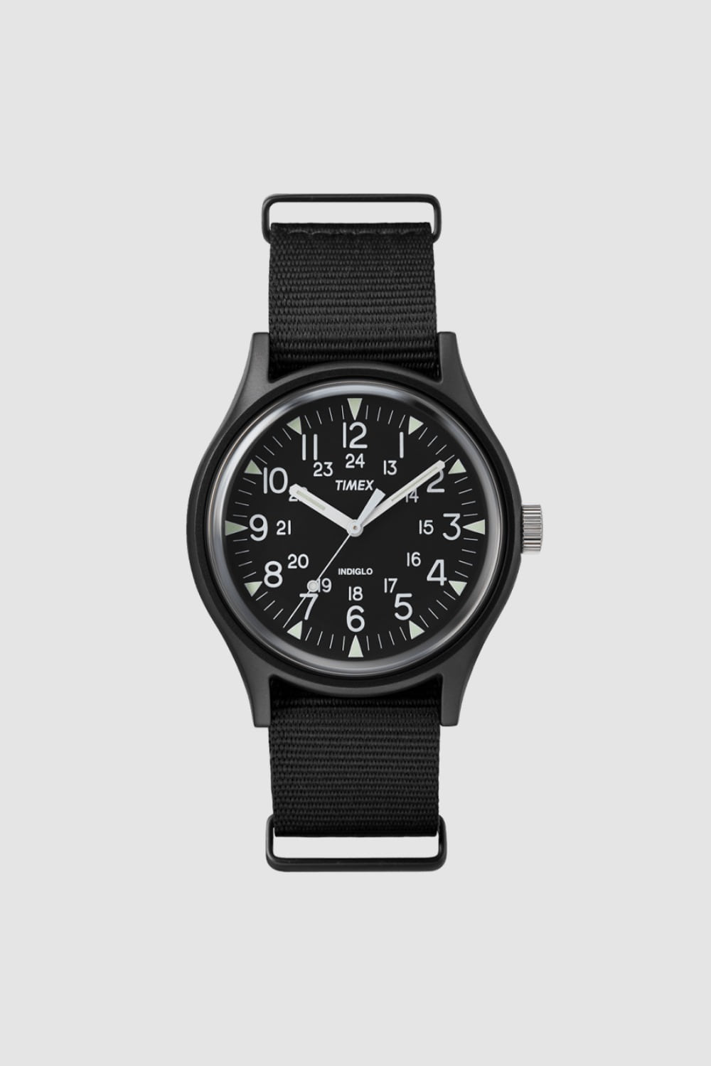 MK1 ALUMINUM 40mm FABRIC WATCH(TW2R37400)