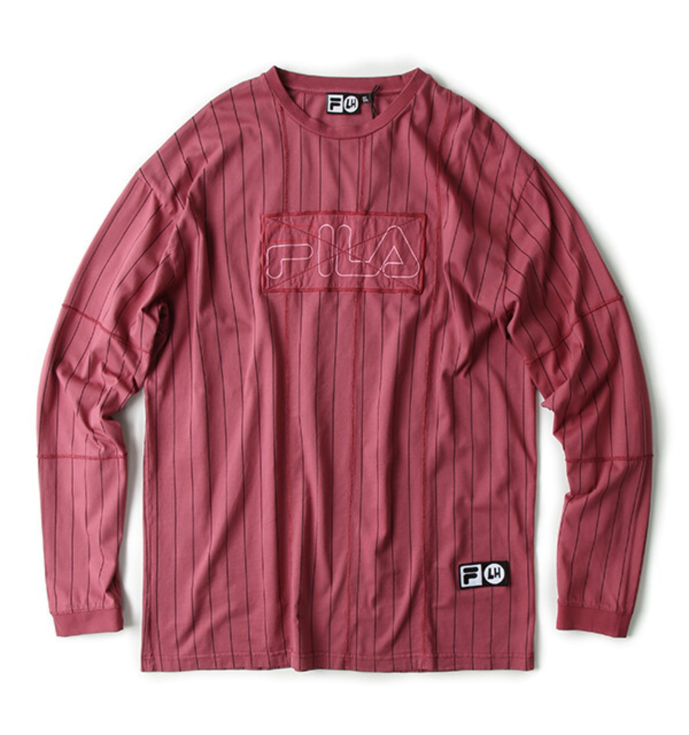 LH1 LONG SLEEVE PINK