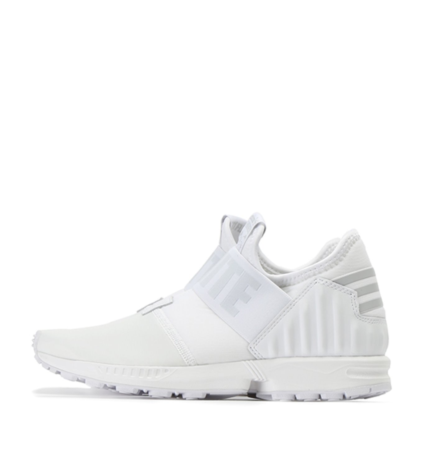 WM X ADIDAS ORIGINALS [ZX FLUX PLUS] WHITE