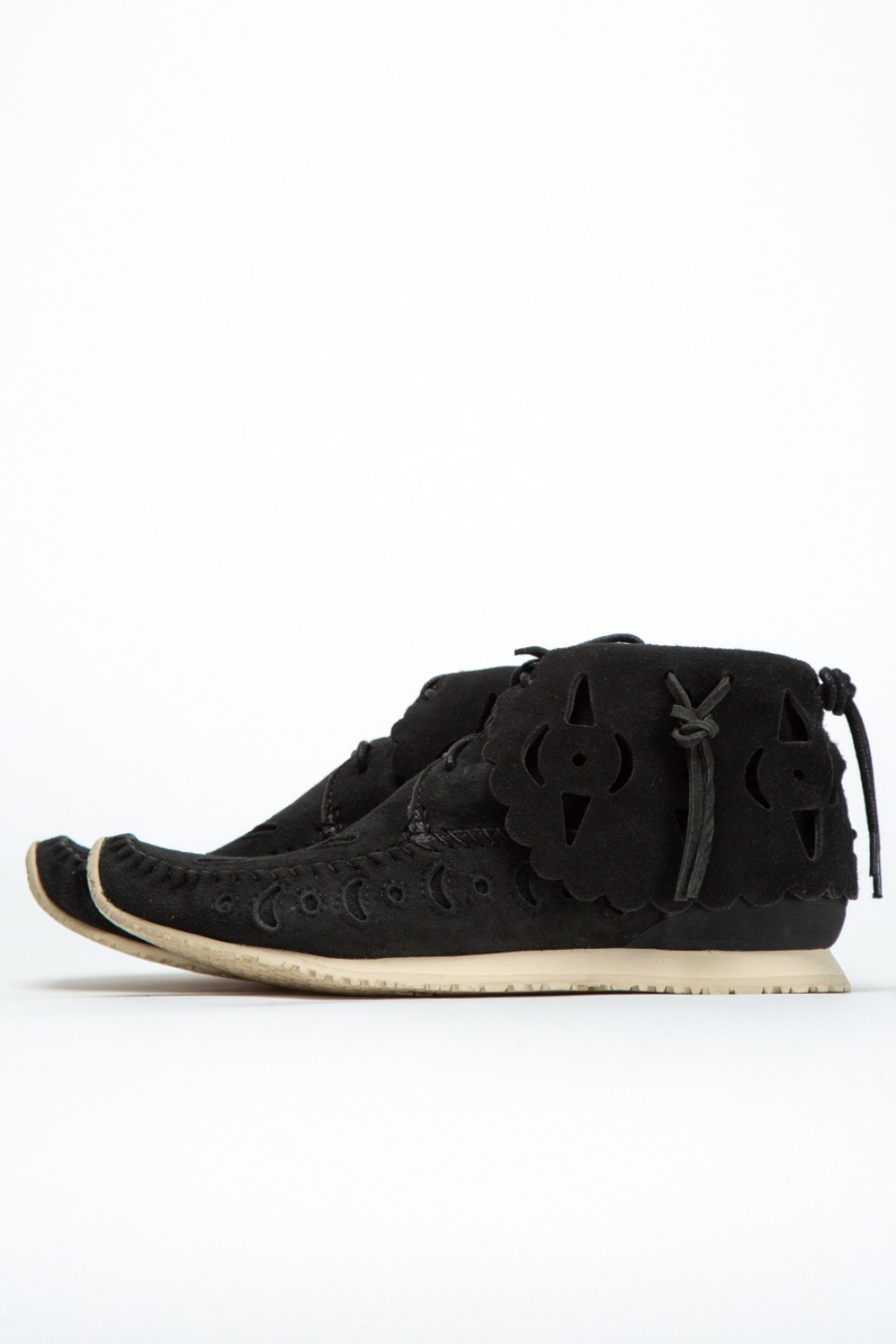 FBT BEARFOOT PERF-FOLK BLACK