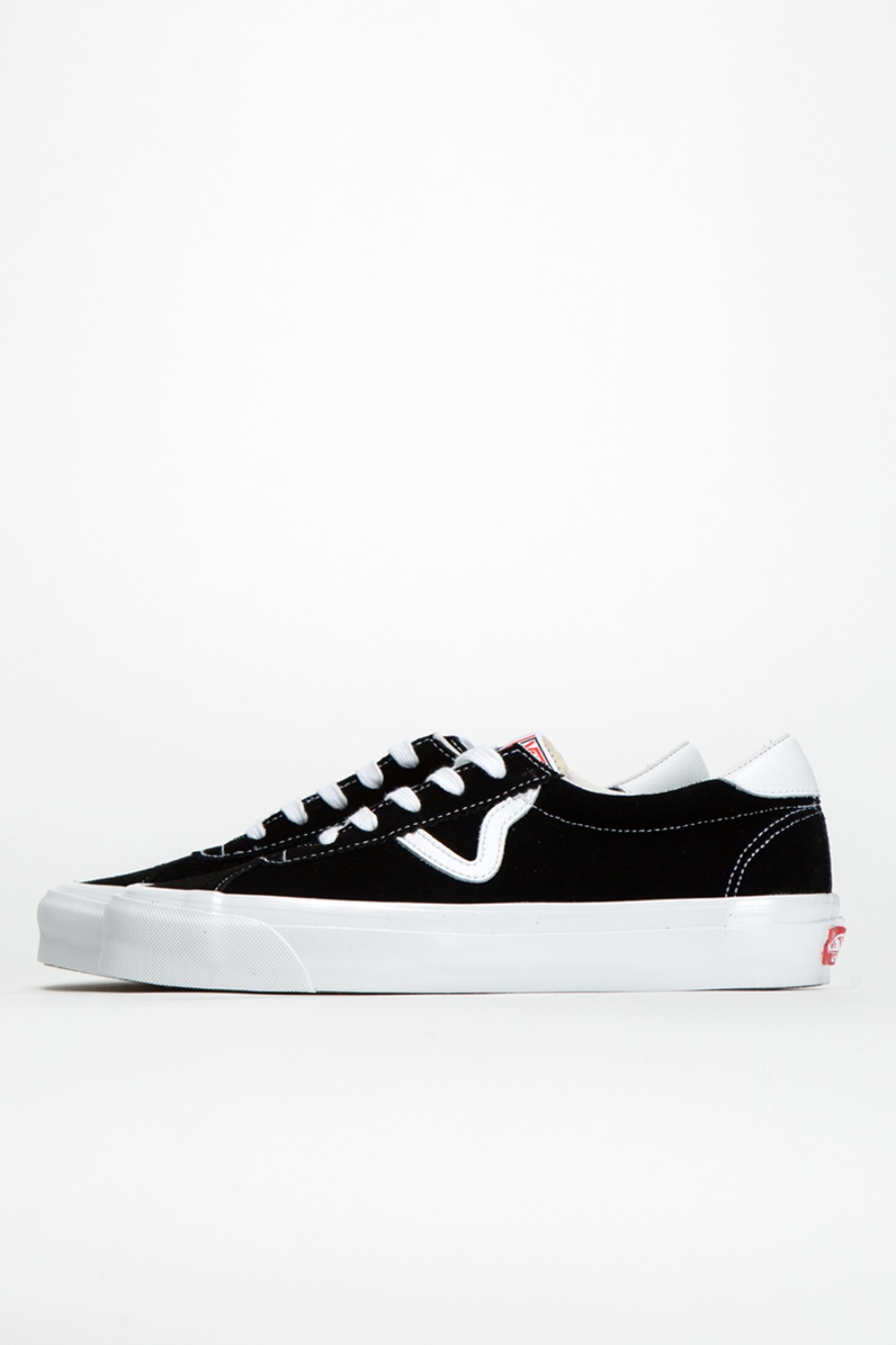 OG EPOCH LX(SUEDE)BLACK/TRUE WHITE