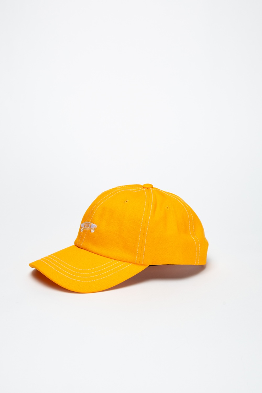 VAULT OG CURVED BILL JOCKEY ORANGE