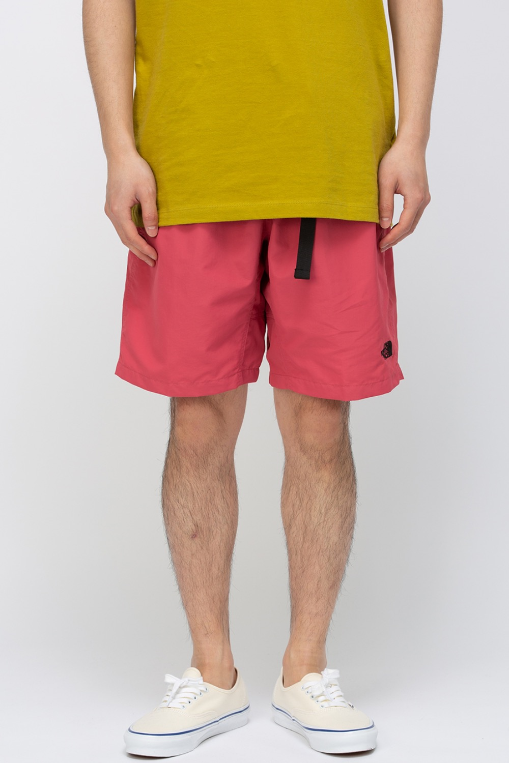 (NS6NM20) PROTECT DAILY SHORTS PINK