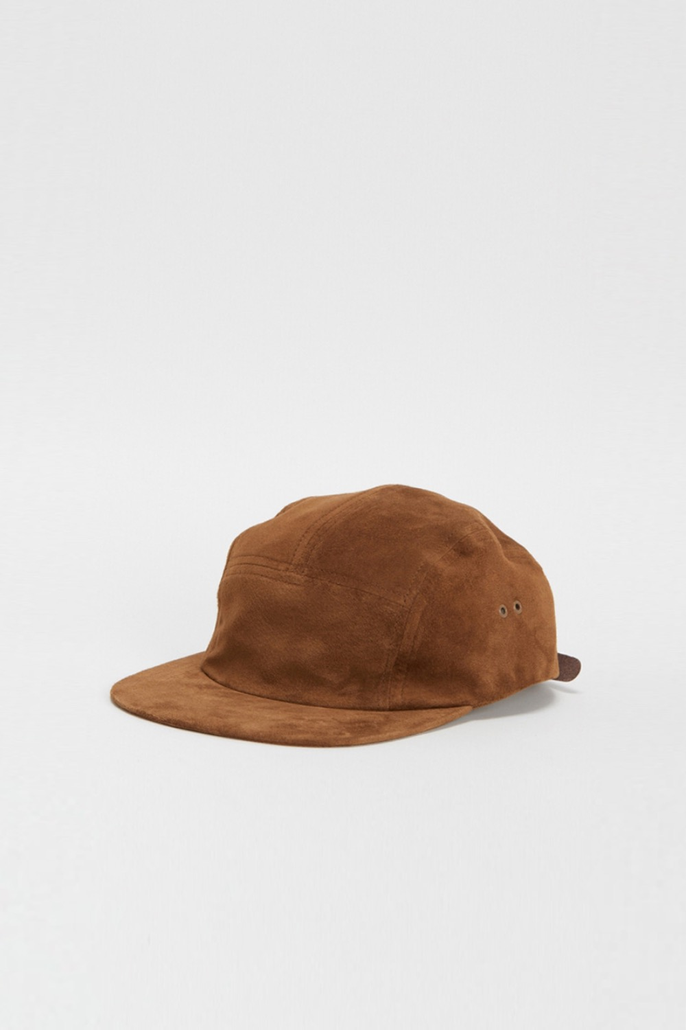 (IS-RC-PJC)PIG JET CAP BROWN